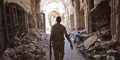 Ne idite braćo u Siriju!