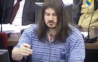 Ukinuta presuda Harisu Čauševiću