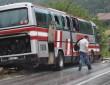Na Podromaniji zaustavili autobus iz Novog Pazara i razbili vjetrobransko staklo