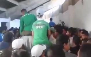 Američka invazija povećala popularnost Idiša: Marokanski navijači skandirali Idišu i pozivali na džihad