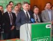 700 bivših članova SBiH pristupilo u Sarajevu u SDA