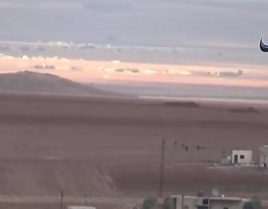 Pogledajte kako Kurdi bježe iz predgrađa Kobanija dok ih Idiš likvidira patovima