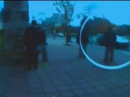 Kanadska policija objavila snimak nadzornih kamera napada na Parlament