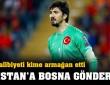 "Golman Bešiktaša Tolga Zengin: ""Pobjedu nad Partizanom posvećujemo Aliji Izetbegoviću"""