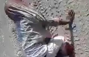 Pogledajte kako se egipatska vojska iživljava nad civilima na Sinaju