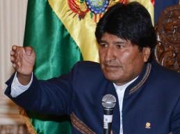 Bolivija proglasila Izrael terorističkom državom