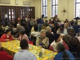 Chicago: Muslimani iz BiH organizovali večeru za siromašne