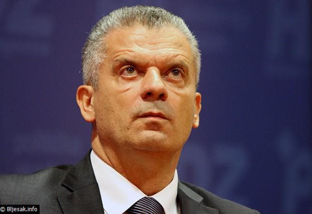 Širenjem laži o Halidi Izetbegović, Radončić je dokazao da je spreman na sve gadosti zbog pobjede na izborima
