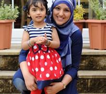 """Farhana Alam: """"Bila sam naivna, nisam vjerovala da je kvržica na dojki tumor"""""""