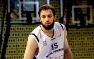 Košarkaš Blerim Mazreku je primjer predanosti islamu u profesionalnom sportu