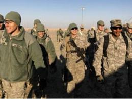 Daily Telegraph otkrio prisustvo britanskih i američkih specijalaca u Iraku