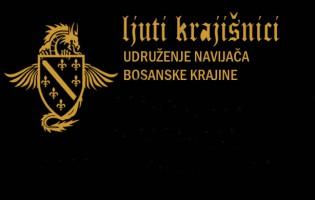 """""""Ljuti Krajišnici"""": Pozivamo institucije međunarodne zajednice u BiH da nas zaštite od prijedorske policije"""