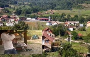 Srpski svatovi pucali iz automatskog oružja ispred bošnjačkih kuća u Konjević Polju