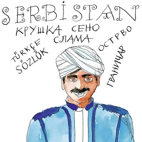 U Srbiji se koristi oko 3.000 turcizama