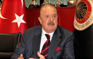Predsjednik turskog prvoligaša Genčlerbirligija zabranio igračima da nose brade