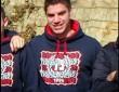 """Posljednji FB status Marka Ivkovića, ubijenog navijača Zvezde: """"Nož, žica, Srebrenica"""""""