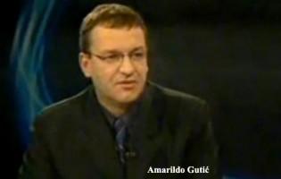 """Efendija Aščerić demantira lajavog novinara Amarilda Gutića i FTV: """"Mehmed Tutmić me nikada nije uvrijedio"""""""