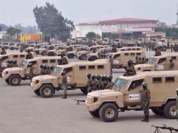 Pogledajte kakav zločin čini egipatska vojska nad muslimanima Sinaja