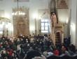 Hutba imama i hatiba iz Meke u Begovoj džamiji u Sarajevu