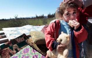 Sedam miliona sirijske i iračke djece dočekuje zimu bez osnovnih sredstava za život
