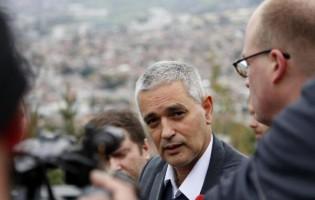 Svetozar Pudarić na monstruozan način omalovažio genocid nad Bošnjacima