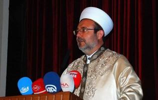 """Turski reis Mehmed Gormez: """"Da muslimani daju zekat na naftu ne bi bilo gladnih ljudi u Africi"""""""