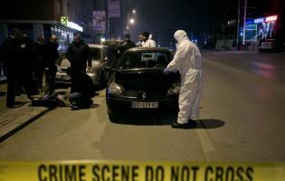 Srbin spremao teroristički napad na katoličku crkvu na Kosovu