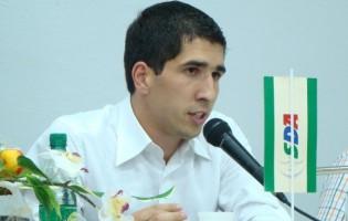 """Salmir Kaplan: """"Zijad Hadžiomerović mi je na sjednici Predsjedništva SDA opsovao majku"""""""