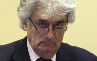 Kada bi Karadžić imao novine i političku partiju kome bi bio konkurencija?