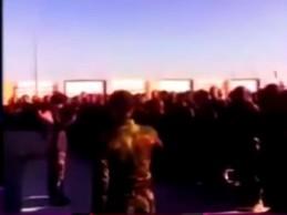 Video: Iračka vojska pjeva šijske pjesme prije odlaska u bitku sa Idišom