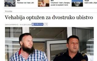 Četnički smrad Nezavisnih novina