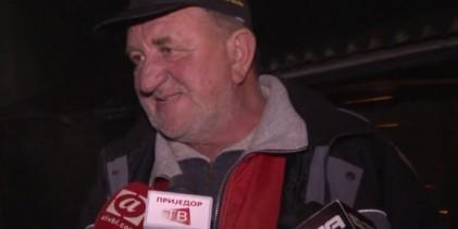 """Mirsad Mrkalj: """"Jeo sam čvarke da dokažem da mi muslimani nismo Turci"""""""