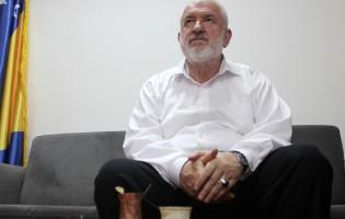 Mustafa Cerić napušta politiku