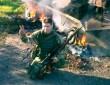 Srbinu Herojski krst za ubijanje 6 ukrajinskih snajperista!