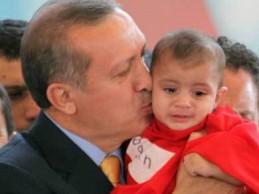 Kako je Erdogan ispunio obećanje koje je dao prije četiri godine malom Palestincu – Erdoganu