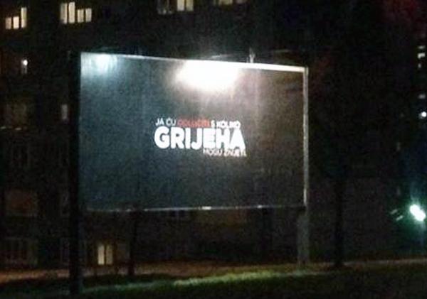 Muhamed ef. Velić upozorava da je homoseksualna propaganda okupirala Sarajevo