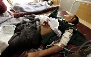 Kako su se pakistanski muslimani zbog Amerike počeli nemilice ubijati
