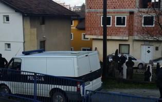Velika Kladuša: Policija morala smirivati zavađene efendije
