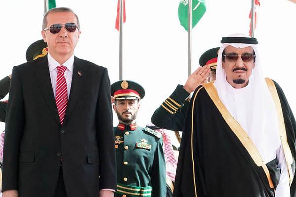 Erdogan: Veliku važnost pridajemo sigurnosti i stabilnosti Saudijske Arabije
