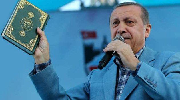 Erdogan izbacio iz stranke regionalnog lidera AKP-a zbog alkohola