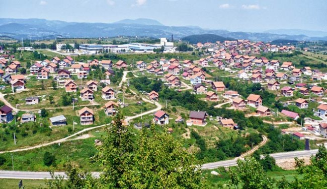 Bošnjak kažnjen sa 250 KM jer je Srbina koji ga tukao u logoru nazvao zločincem