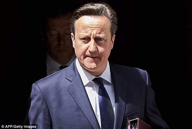 """Cameron pozvao BBC da ne koristi naziv """"Islamska država"""""""