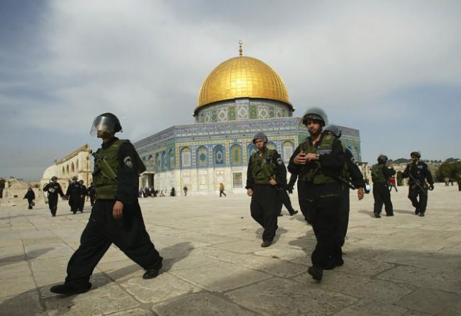 Izrael pokušava donijeti zakon kojim se dozvoljava molitva jevreja u Al Aksi