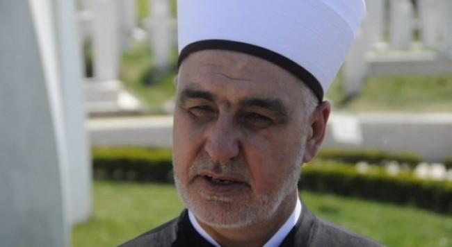 Reisu-l-ulema: Ne prihvatamo neiskreno kajanje, Bošnjaci neće pristati na laž i lažno političko pomirenje
