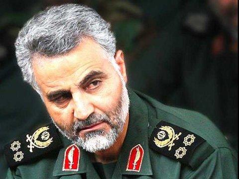 Iranski general Kasim Sulejmani najvažniji saveznik Amerike u Iraku