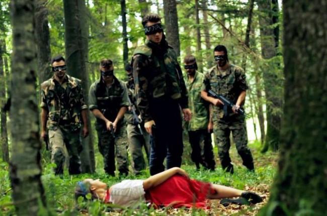 Nedopustiva relativizacija odgovornosti za smrt suživota u Jugoslaviji u filmu Ademira Gogića