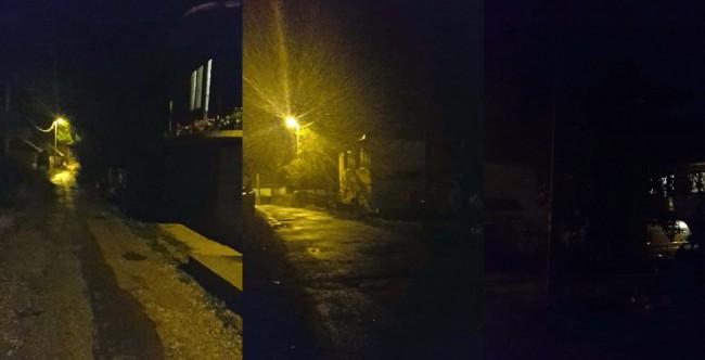 Vjerovali ili ne: U Vlasenici ugašena ulična rasvjeta ispred svake bošnjačke kuće