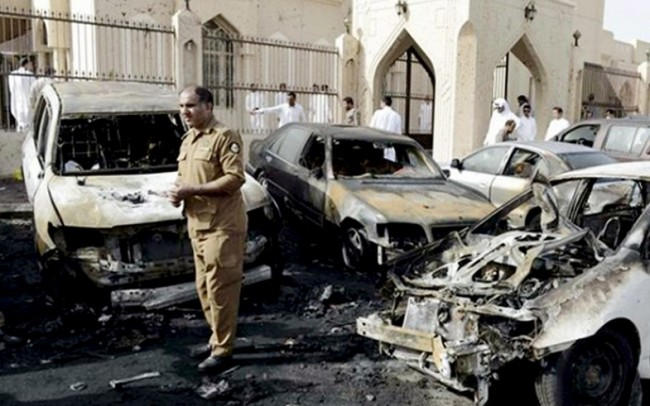Bombaš samoubica se raznio u džamiji ubivši 17 saudijskih specijalaca