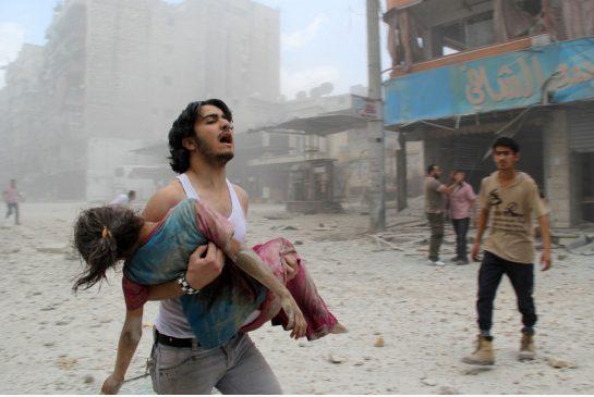 Asadova vojska i ISIL u 2015. ubili oko 10 hiljada civila: Asad-8195, ISIL-1789