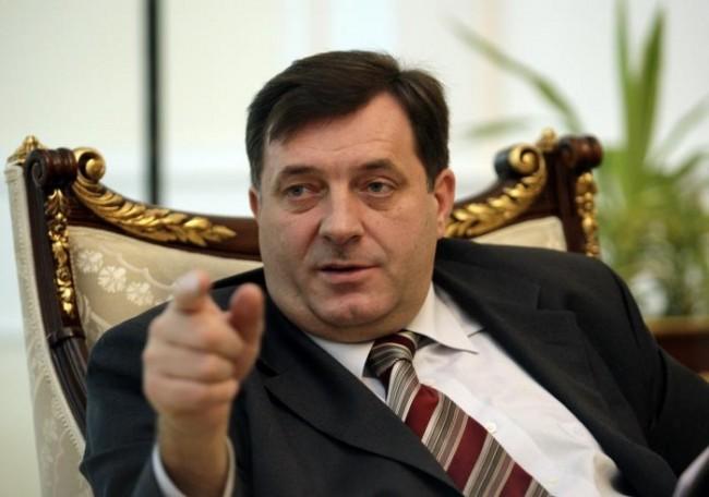 Milorad Dodik zaprijetio da Bošnjaci nemaju budućnost u BiH ako ne  prihvate postojanje RS
